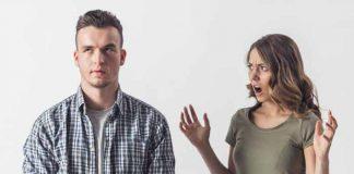 безразличие мужа