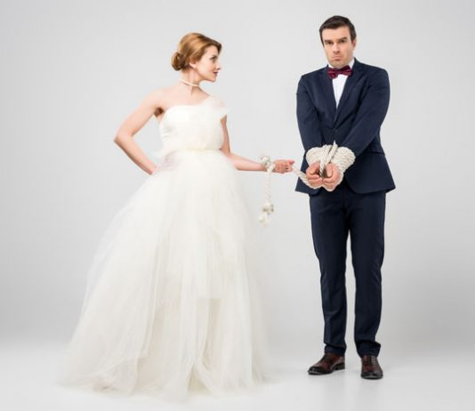 заставляют жениться